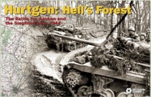 Hurtgen : Hell's Forest